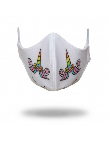 Mascarillas Beauty Unicorn