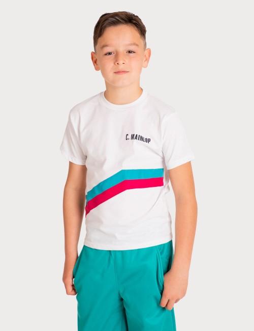 Camiseta - Colegio Mainlop