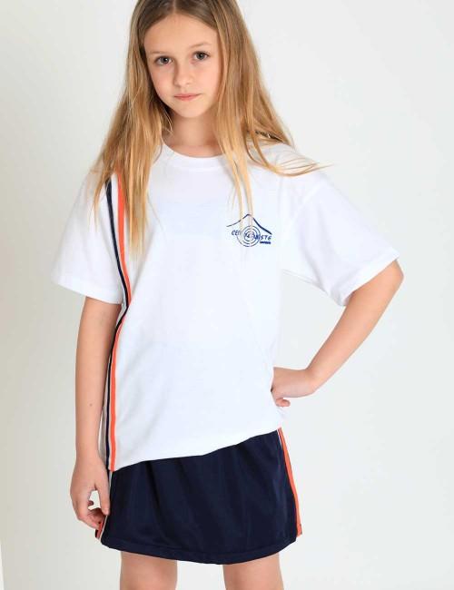 Camiseta Manga Corta -...